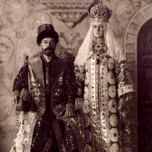 Николай II – офшорный олигарх