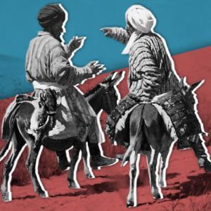Средняя Азия: конец многовекторности