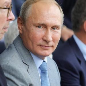 В чём феномен Владимира Путина