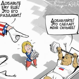 Санкции против России произвели настоящую революцию в сельском хозяйстве