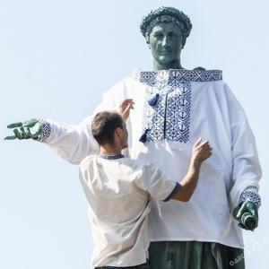 Одесса – «жемчужина у моря» превратилась за годы «незалэжности» в настоящие руины