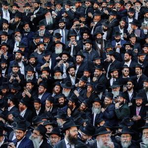 Иудейский раввин из США Джошуа Хаммерман призвал евреев в очередной крестовый поход на Русь