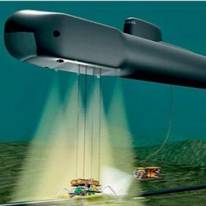 ГУГИ – подводный спецназ российского генштаба
