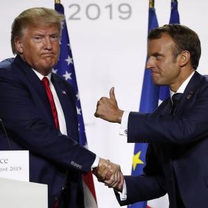 Саммит G7 в Биаррице показал, что из себя представляет «Большая семёрка»