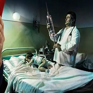 За кулисами вакцинации