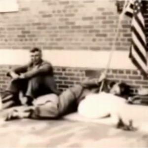 Голодомор в США, «которого не было». Расстрел голодного народа в США в 1932 году