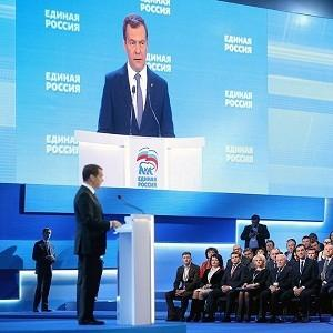 Причина деградации российской элиты, выборы в Мосгордуму это показали