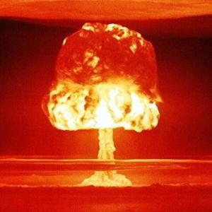 О переходе газовой войны между Россией и США в полномасштабную ядерную войну