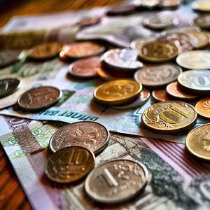 Финансовые запасы России превысили государственный долг