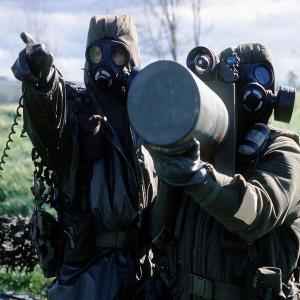 Современные войны идут по другим правилам. Высокоточное оружие стало обыденным даже в руках «повстанцев»