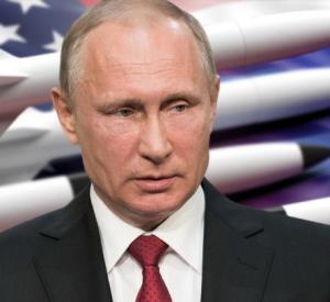Владимир Путин пытается предотвратить ядерную войну