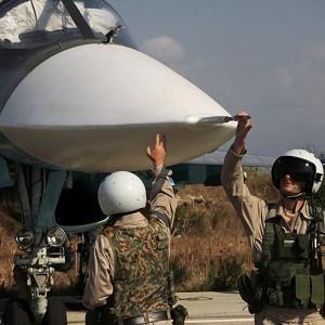 Итоги операции российских ВКС в Сирии