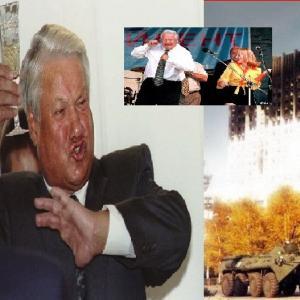США в 90-х готовили вторжение в Россию