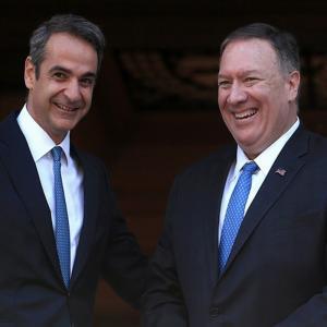 Турция и Греция на гране войны за огромные месторождения газа и нефти около Кипра