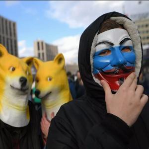 «Рунет гибнет» – законопроект Горелкина вызвал панику среди пятой колонны России