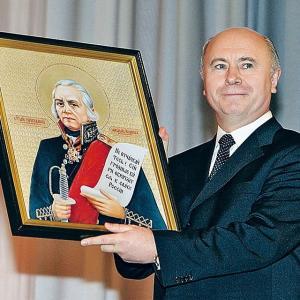 Как глава Мордовии Николай Меркушкин сделал семью богатой, а регион – нищим