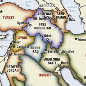 Что скрывается за турецко-курдской войной