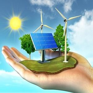 Возобновляемая источники энергии не заменят ограниченное ископаемое топливо