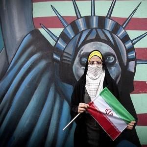 США опозорились в 1970 году в Иране, сбежав оттуда и бросив своих солдат