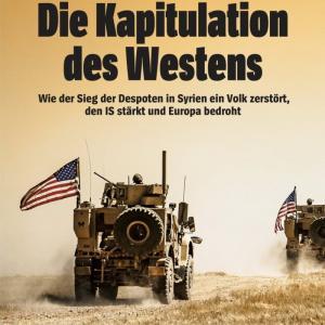 Капитуляция англо-сионистского запада в Сирии, как и почему была выиграна сирийская война