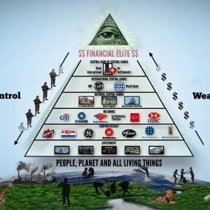 Ротшильды главные преступники и социальные паразиты в мире
