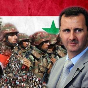 Война в Сирии – модель третьей мировой