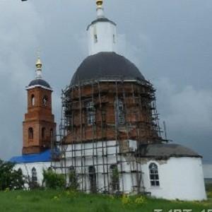 Сабуровская крепость – завод 19 века