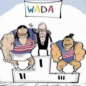 Судилище ВАДА против России – попытка скрыть торговлю допингом и повальную коррупцию в большом спорте