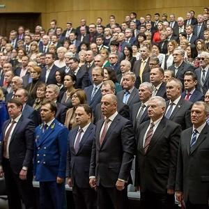 Технологии подготовки и выращивания элиты для России