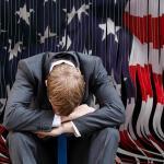 Что будет, когда развалятся США
