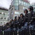 Акции в Москве по майданному сценарию