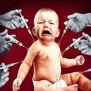 Кто ответит за смерть детей от вакцинации