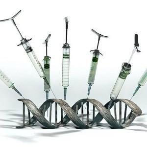 Вакцины для создания нового человека