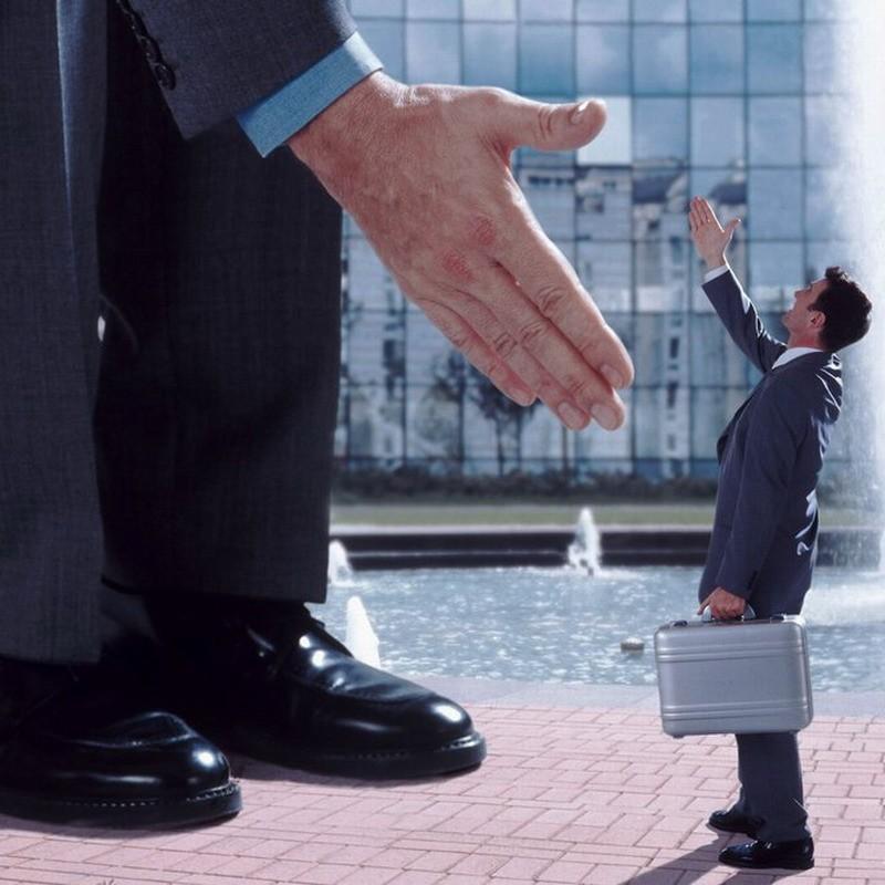 Смерть малого бизнеса – неизбежна?