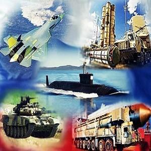 ВПК России эффективнее ВПК США