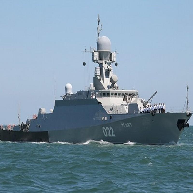 Какой России нужен флот