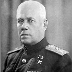 Отец русского пулемёта – Василий Дегтярёв