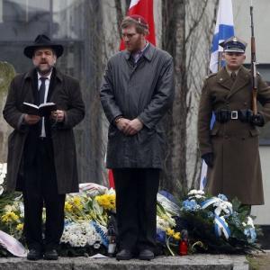 Как сионисты руками Гитлера наполняли Израиль «избранными» евреями