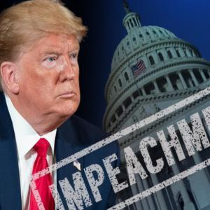 В процессе импичмента против Трампа паразиты применили своё главное оружие – массовое предательство