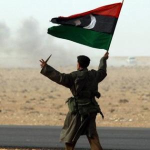 Откуда такой ажиотаж вокруг Ливии?