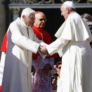 Связь Ватикана с итальянской мафией