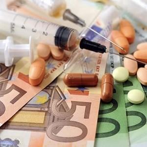 Придуманные фармацевтической мафией смертельные болезни современности