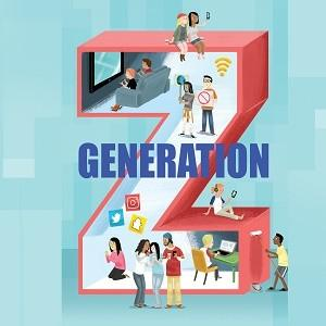 Поколение Z против старого поколения бизнесменов 90-х годов
