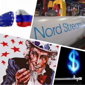 Большая игра на европейском газовом рынке