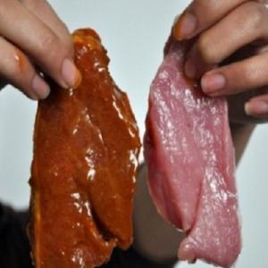 Фальсификация продуктов питания набирает невиданных масштабов