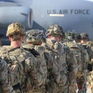 Террористы США и Израиля на пути к катастрофе на Ближнем Востоке