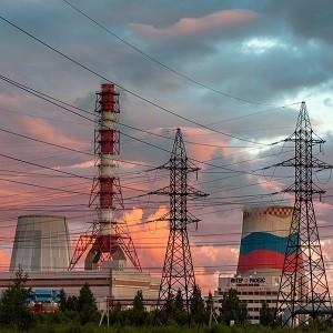 Концепция – Россия как энергетическая сверхдержава