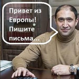 Ильгар Гаджиев – Остап Бендер 21 века, бежавший в Германию с русскими деньгами