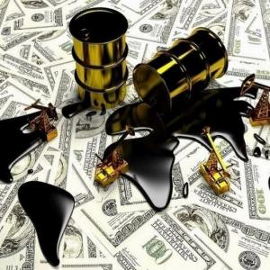 Большая нефтяная война 2020 года