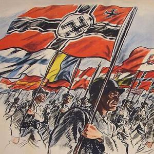 Все европейские страны вместе с Германией участвовали в геноциде русского народа. Часть 1